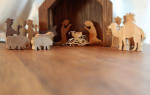 nacimiento decora tu casa en navidad