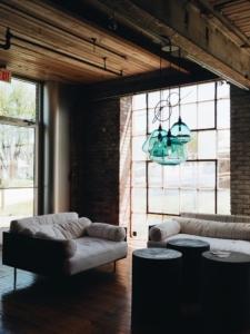 decorar tu loft al dia