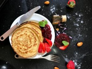 desayuno para las madres