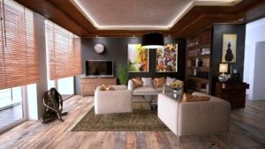 aprovecha espacios en tu departamento