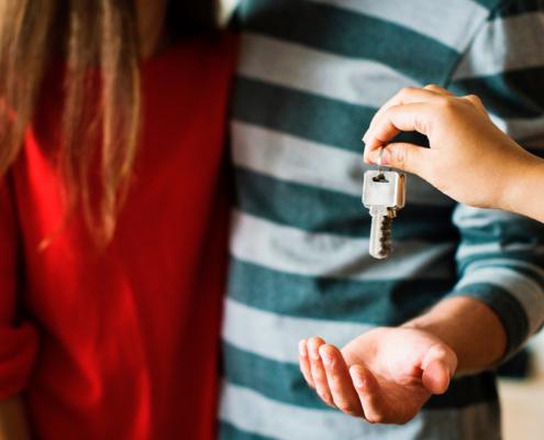 documentos necesarios para comprar apartamento