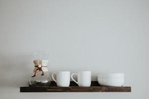 paredes para aprovechar espacios en tu departamento